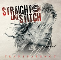 STRAIGHT LINE STITCH - Transparency