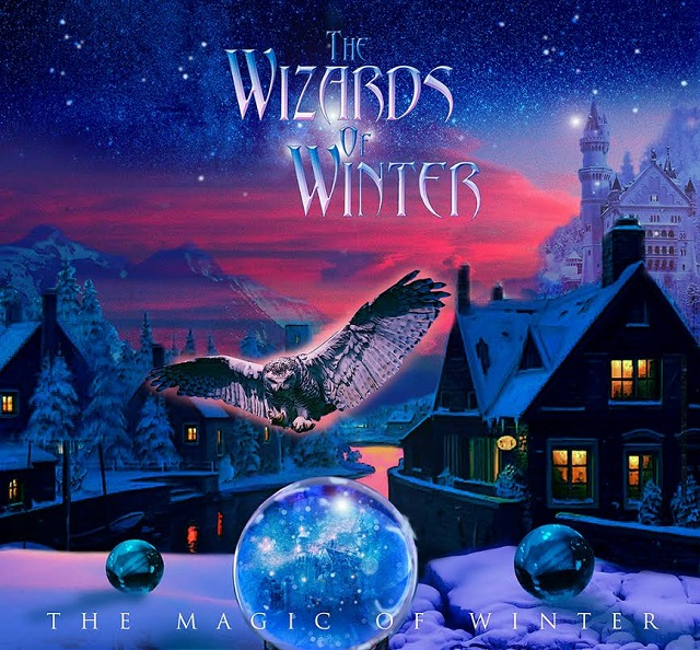 THE WIZARDS OF WINTER - The Magic Of Winter