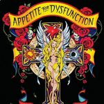 VICKY HAMILTON – Appetite For Dysfunction