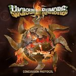 VICIOUS RUMORS - Concussion Protocol