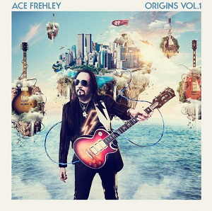ACE FREHLEY - Origins Vol. 1