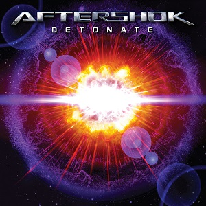 AFTERSHOK - Detonate