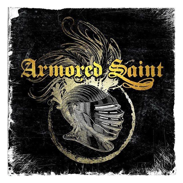 ARMORED SAINT - Carpe Noctem