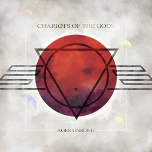 CHARIOTS OF THE GODS - Ages Unsung