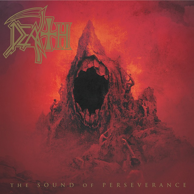 Death The Sound Of Perseverance Reissue Bravewords Com