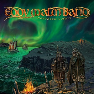 EDDY MALM BAND - Northern Lights