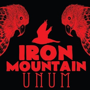 IRON MOUNTAIN - Unum