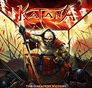 KATANA - The Greatest Victory