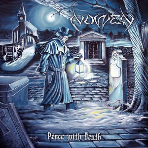 NOWEN - Peace With Death