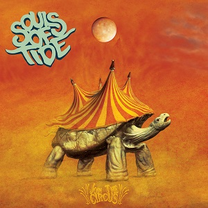 SOULS OF TIDE - Join The Circus