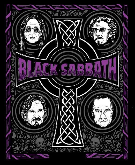 joel mciver the complete history of black sabbath what evil lurks. Black Bedroom Furniture Sets. Home Design Ideas