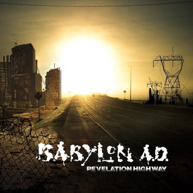 BABYLON A.D. - Revelation Highway