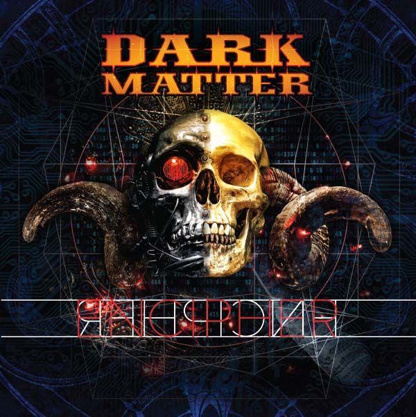 DARK MATTER - Encipher