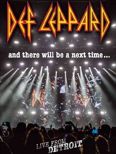 DEF LEPPARD - And There Will Be Next Time...