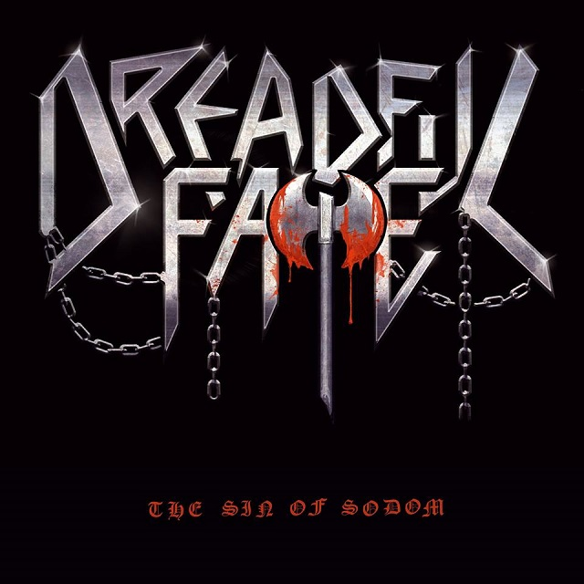 DREADFUL FATE - The Sin Of Sodom