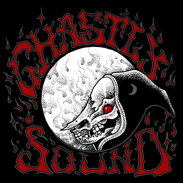 GHASTLY SOUND - Ghastly Sound