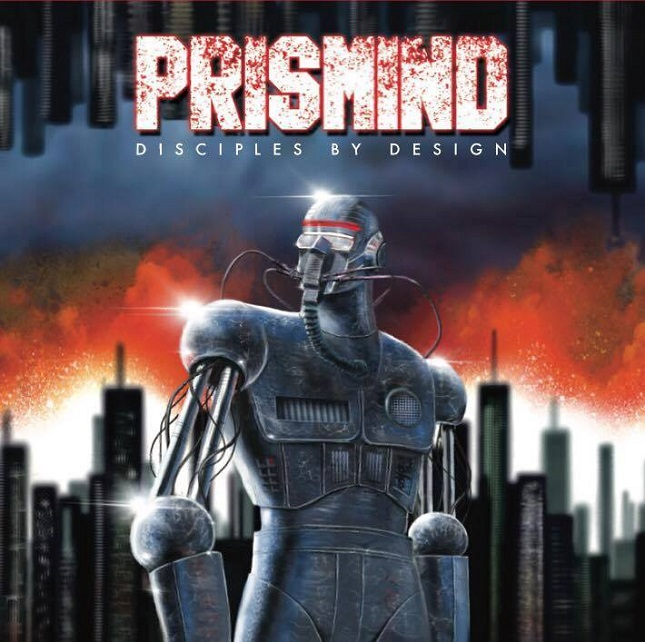 PRISMIND - Disciples By Design