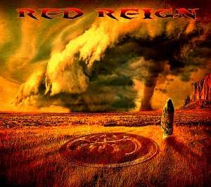 RED REIGN - Red Reign