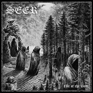 SEER - Vol. III & Vol. IV: Cult Of The Void