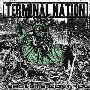 TERMINAL NATION - Absolute Control