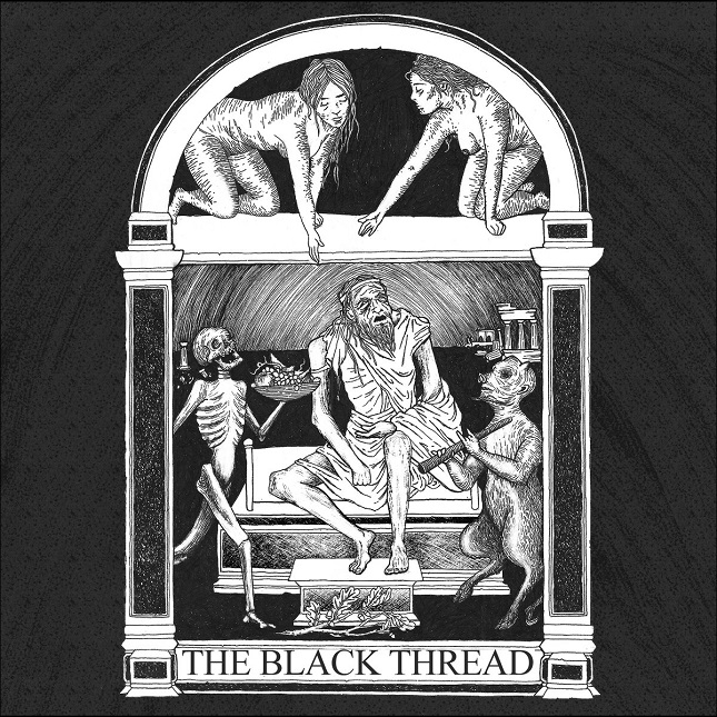 THIS SUN NO MORE - The Black Thread
