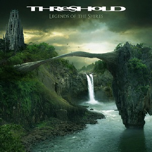 THRESHOLD - Legends Of The Shire