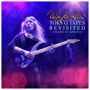 ULI JON ROTH - Tokyo Tapes Revisited: Live In Japan