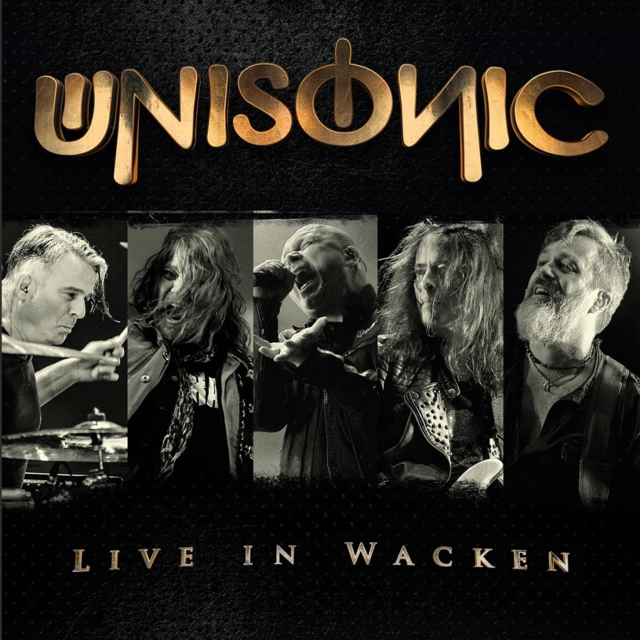 UNISONIC - Live At Wacken