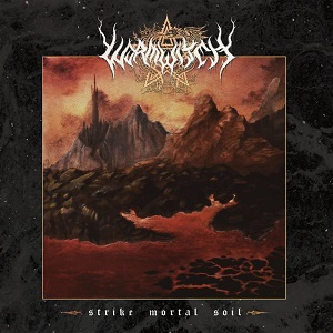 WORMWITCH - Strike Mortal Coil