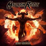 MELIAH RAGE - Idol Hands