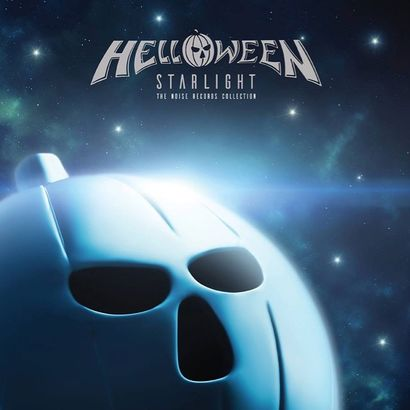 HELLOWEEN – Starlight: The Noise Records Collection