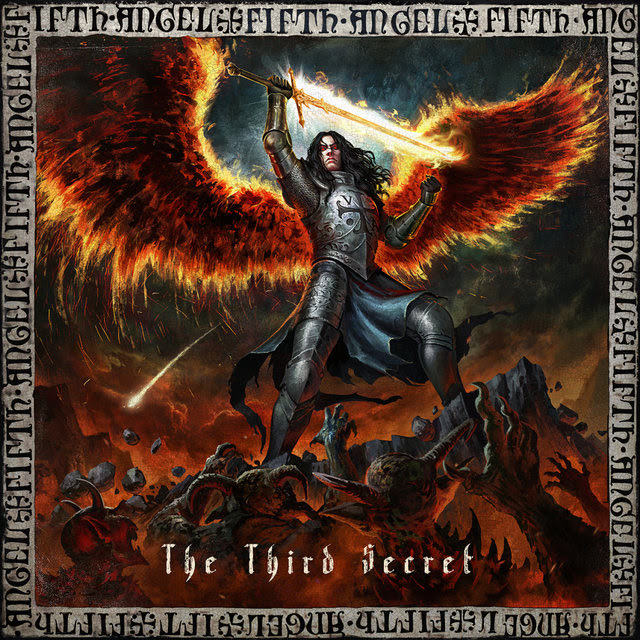 FIFTH ANGEL - The Third Secret