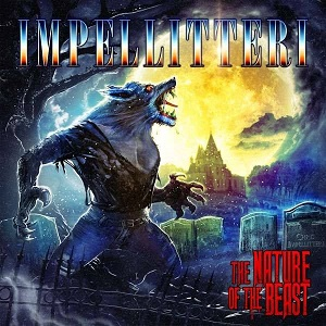 IMPELLITTERI - The Nature Of The Beast