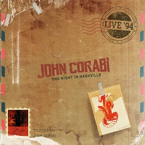 JOHN CORABI - Live 94: One Night In Nashville