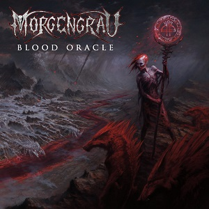 MORGENGRAU – Blood Oracle