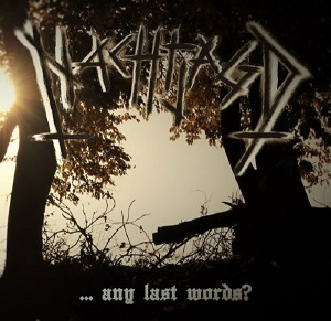 NACHTJAGD - ...Any Last Words?