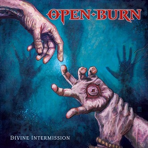 OPEN BURN - Divine Intermission