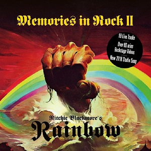 RAINBOW - Memories In Rock II