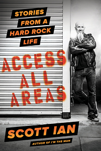 SCOTT IAN - Access All Areas