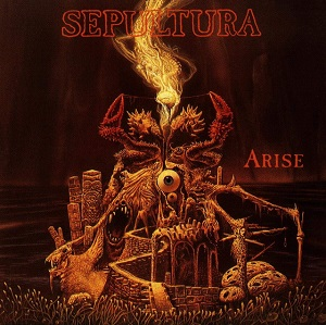 SEPULTURA – Arise (Expanded Edition)