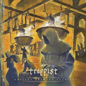 TRAPPIST - Ancient Brewing Techniques