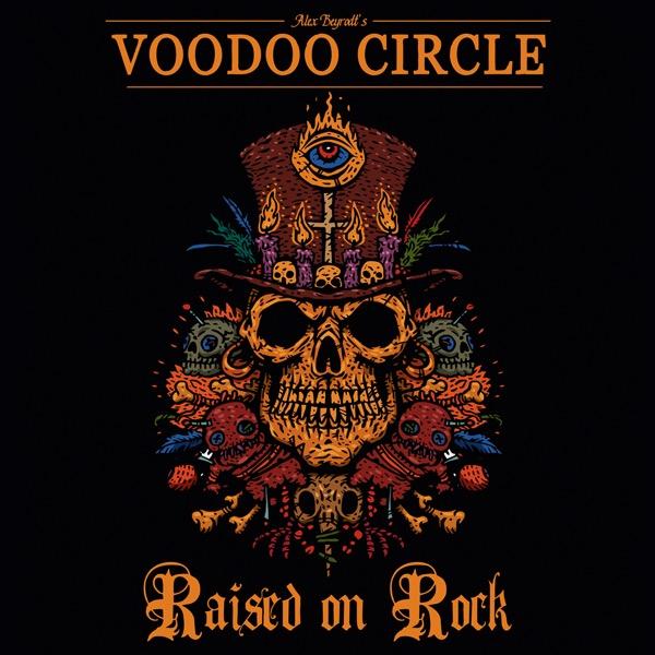 Vous écoutez quoi en ce moment ? VoodooCircleRaisedOnRock