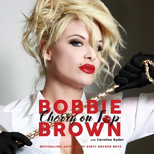 BOBBIE BROWN – Cherry On Top