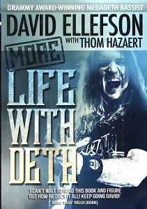DAVID ELLEFSON – More Life With Deth