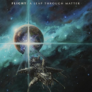 FLIGHT - A Leap Through Matter