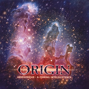 ORIGIN – Abiogenesis: A Coming Into Existence