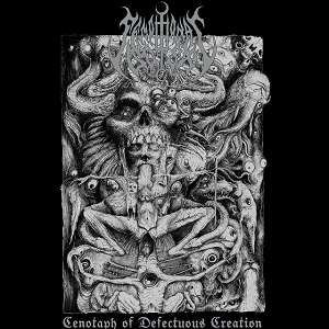 SEMPITERNAL DUSK – Cenotaph Of Defectuous Creation