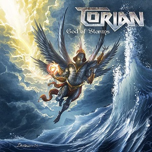 TORIAN - God Of Storms