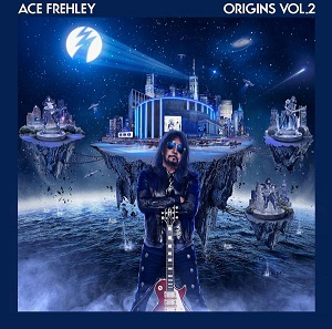 ACE FREHLEY - Origins Vol. 2