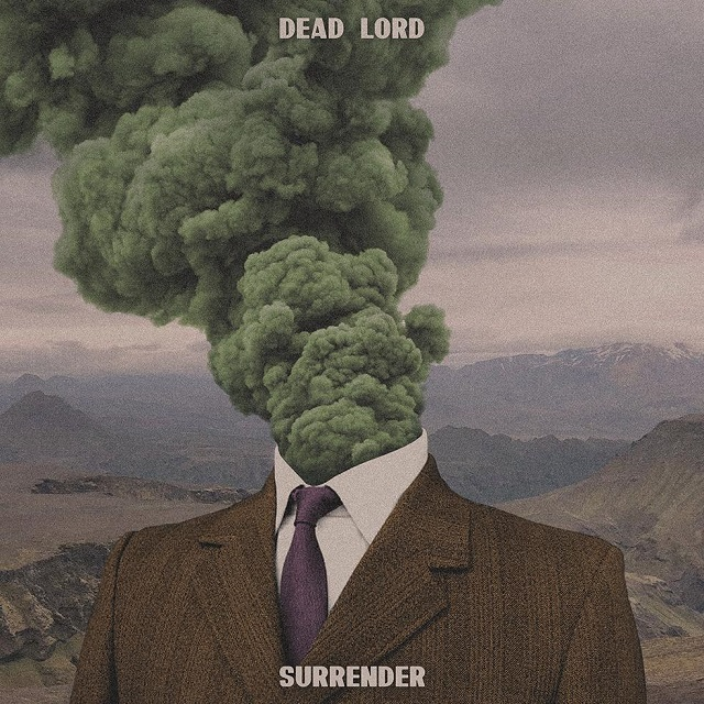 DEAD LORD - Surrender